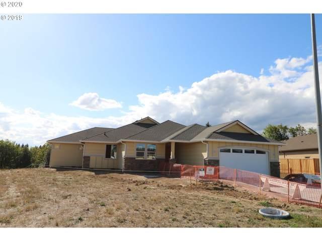 1461 S Harrier Cir, Ridgefield, WA 98642 (MLS #20597502) :: Cano Real Estate