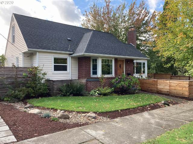 8510 E Burnside St, Portland, OR 97216 (MLS #20597508) :: Coho Realty
