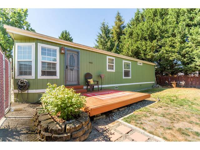 2316 NE 102ND Ave, Vancouver, WA 98664 (MLS #20597653) :: Piece of PDX Team