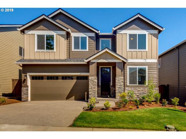 16058 SW Thrush Ln, Beaverton, OR 97007 (MLS #20597756) :: Next Home Realty Connection