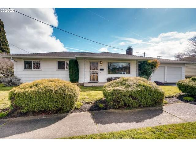 8530 N Ida Ave, Portland, OR 97203 (MLS #20597788) :: Gustavo Group