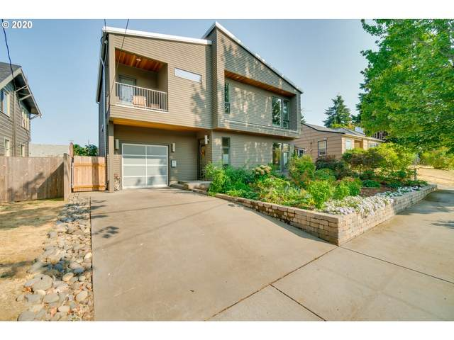 6936 N Villard Ave, Portland, OR 97217 (MLS #20597873) :: Stellar Realty Northwest