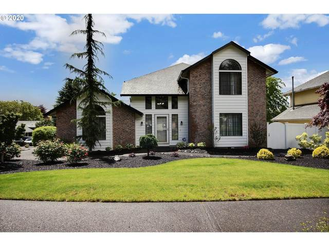 10802 NW 19TH Ave, Vancouver, WA 98685 (MLS #20597946) :: Premiere Property Group LLC