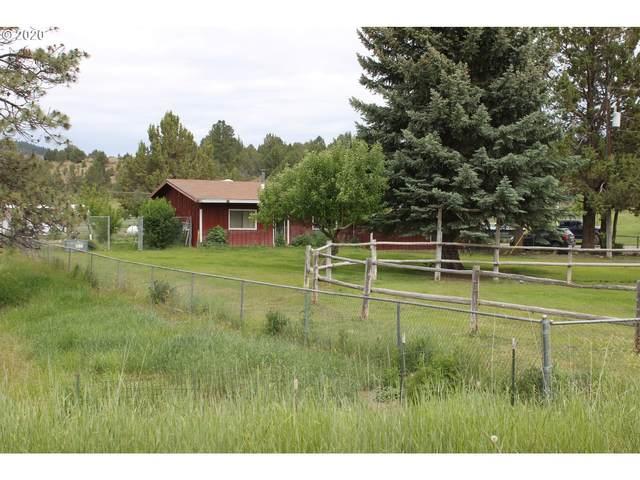 17943 Old Auburn Ln, Baker City, OR 97814 (MLS #20598205) :: Holdhusen Real Estate Group