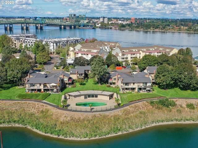 234 N Hayden Bay Dr, Portland, OR 97217 (MLS #20598235) :: Duncan Real Estate Group