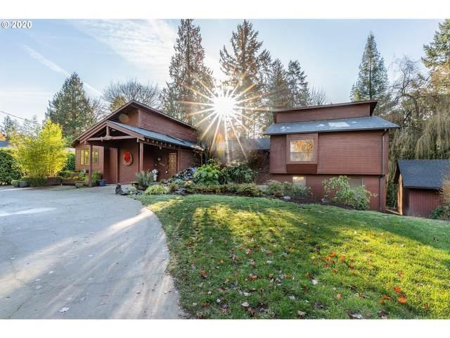 4040 Kenthorpe Way, West Linn, OR 97068 (MLS #20598286) :: TK Real Estate Group