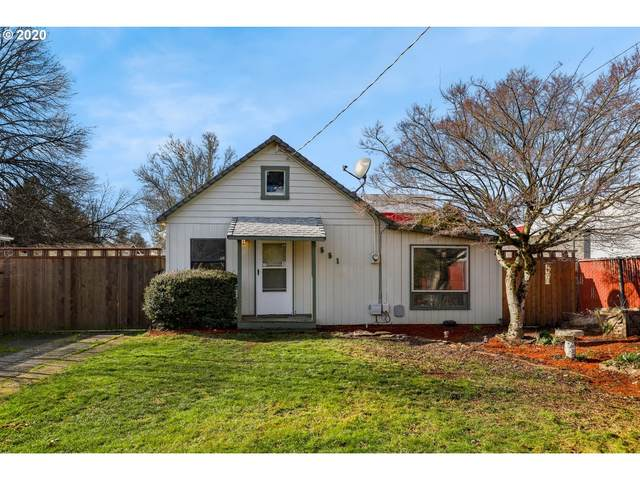 2551 SE 167TH Ave, Portland, OR 97236 (MLS #20598733) :: Next Home Realty Connection