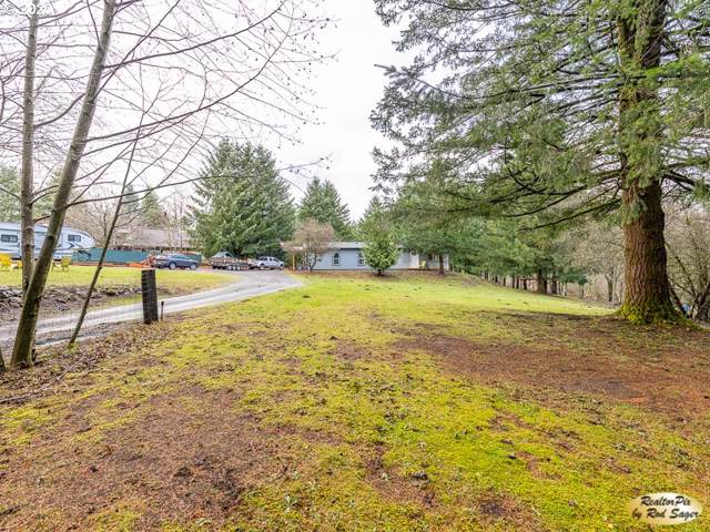 2521 NE 392ND Ave, Washougal, WA 98671 (MLS #20598934) :: Change Realty