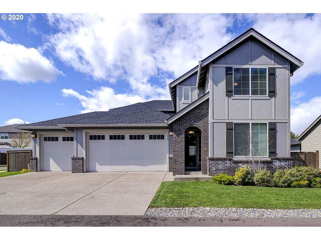 512 NE 150TH St, Vancouver, WA 98685 (MLS #20598949) :: Next Home Realty Connection