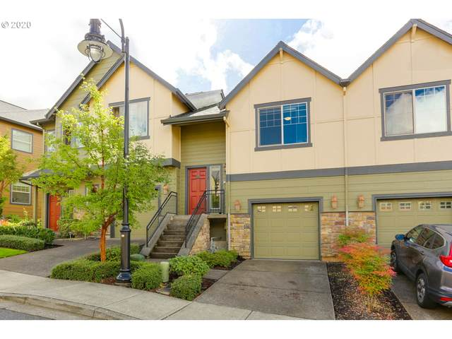 11520 SE Aquila St, Happy Valley, OR 97086 (MLS #20599061) :: The Liu Group