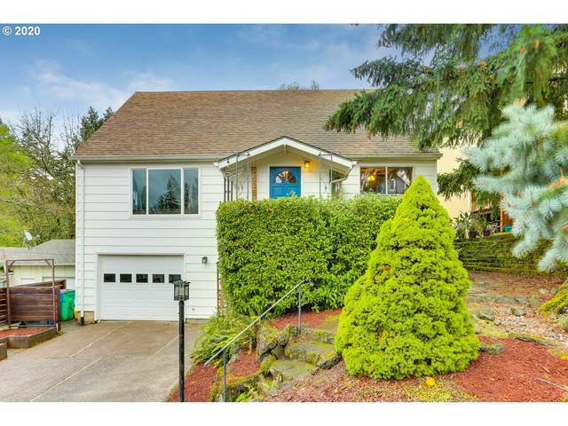 9638 SW 50TH Ave, Portland, OR 97219 (MLS #20599256) :: Duncan Real Estate Group