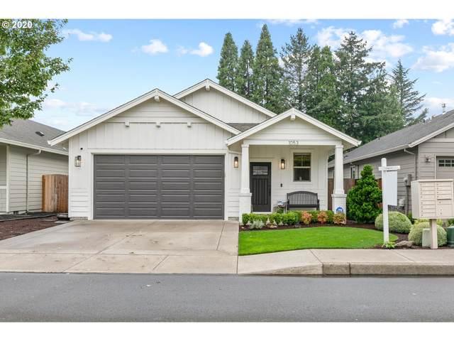 1053 NE Paloma Ave, Gresham, OR 97030 (MLS #20599514) :: Brantley Christianson Real Estate
