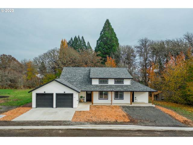 841 SW 1st St, Sheridan, OR 97378 (MLS #20599550) :: Next Home Realty Connection