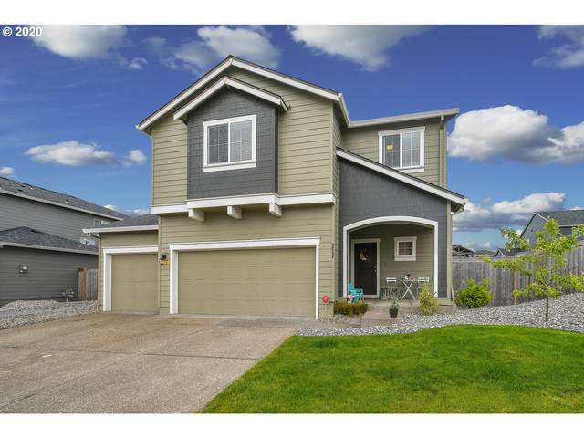 3254 S Coopers Dr, Ridgefield, WA 98642 (MLS #20599649) :: Next Home Realty Connection