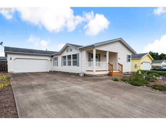 3814 Summit Ridge Cir, Depoe Bay, OR 97341 (MLS #20599673) :: Premiere Property Group LLC