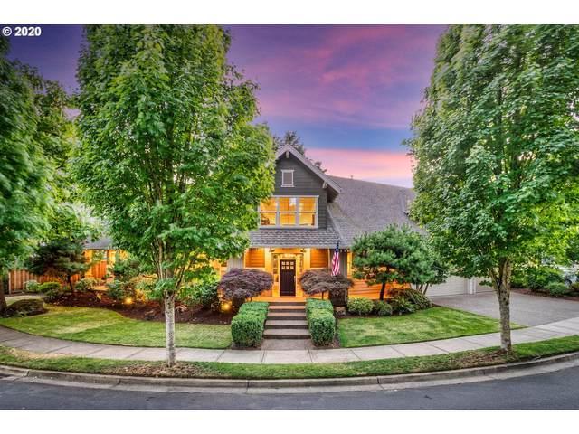 22535 SW Chilkat Ter, Tualatin, OR 97062 (MLS #20599718) :: McKillion Real Estate Group