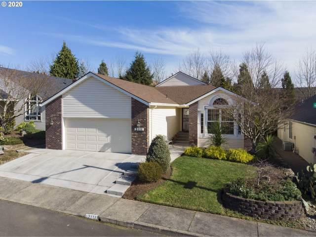 3111 SE 161ST Ave, Vancouver, WA 98683 (MLS #20599775) :: McKillion Real Estate Group