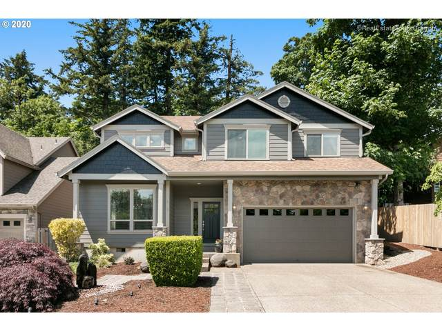 8415 SE 146TH Pl, Portland, OR 97236 (MLS #20599779) :: Stellar Realty Northwest