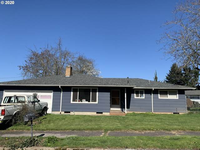 20929 SE Clay Ct, Gresham, OR 97030 (MLS #20599786) :: Next Home Realty Connection