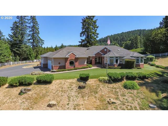 27260 SW 207TH Ave, Sherwood, OR 97140 (MLS #20599820) :: Next Home Realty Connection