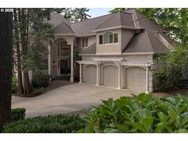 16865 Greenbrier Rd, Lake Oswego, OR 97034 (MLS #20599864) :: The Galand Haas Real Estate Team