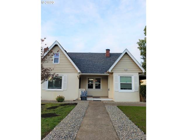 15616 NE 34TH St, Vancouver, WA 98682 (MLS #20599866) :: Stellar Realty Northwest
