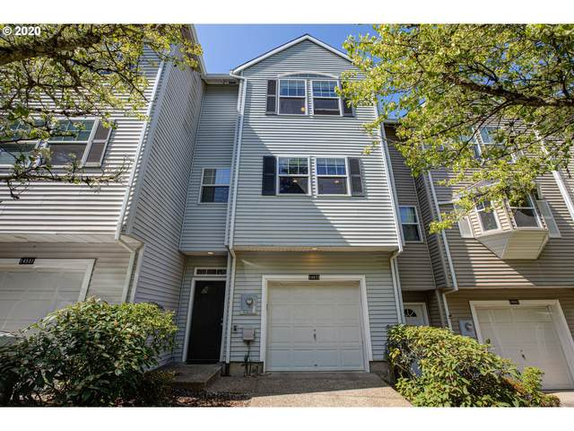 14973 SW Kraft Loop, Tigard, OR 97223 (MLS #20599952) :: Next Home Realty Connection