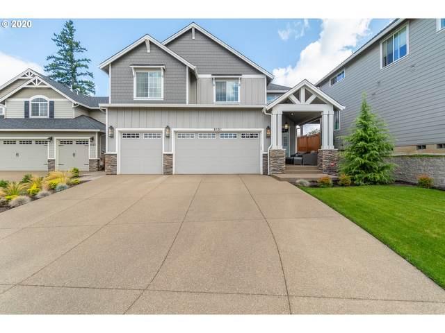 5131 E Longest Dr, Newberg, OR 97132 (MLS #20600051) :: McKillion Real Estate Group