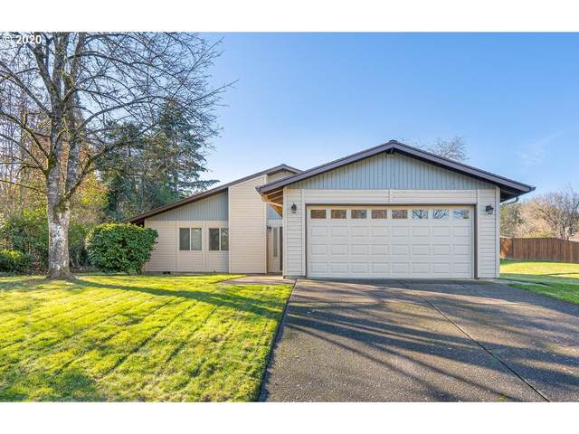 18495 Rose Ct, West Linn, OR 97068 (MLS #20600070) :: Next Home Realty Connection