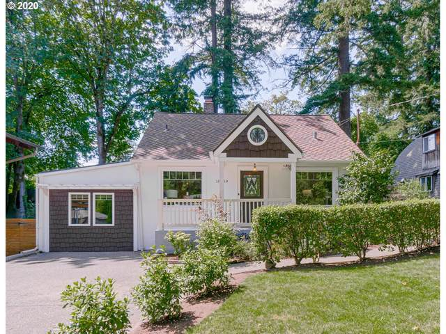 16969 Alder Cir, Lake Oswego, OR 97034 (MLS #20600116) :: Townsend Jarvis Group Real Estate