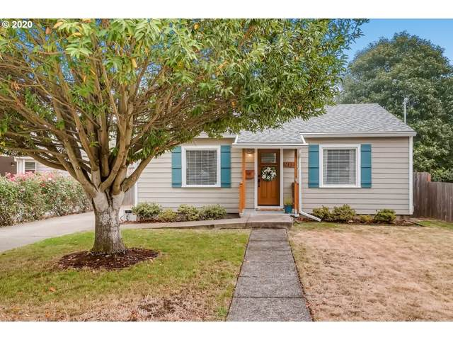9131 N Hudson St, Portland, OR 97203 (MLS #20600119) :: The Galand Haas Real Estate Team