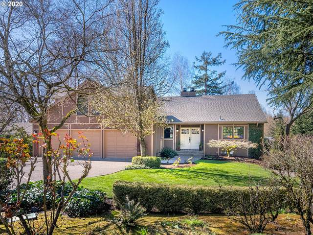10 Othello St, Lake Oswego, OR 97035 (MLS #20600153) :: Premiere Property Group LLC