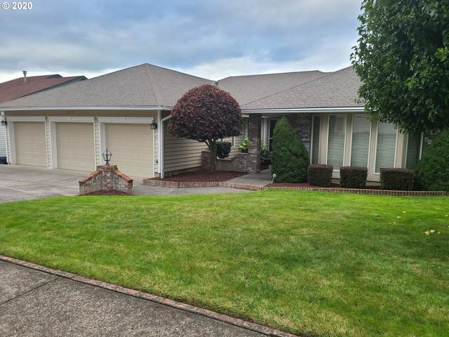 2710 NE 166TH St, Ridgefield, WA 98642 (MLS #20600169) :: Premiere Property Group LLC
