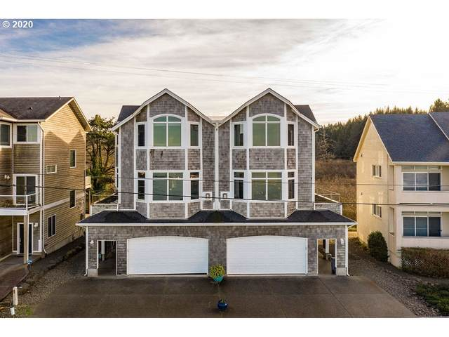 2675 Sunset Blvd, Seaside, OR 97138 (MLS #20600198) :: Premiere Property Group LLC