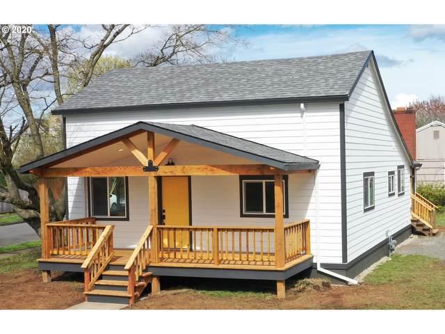 7409 SE Holgate Blvd, Portland, OR 97206 (MLS #20600228) :: Next Home Realty Connection