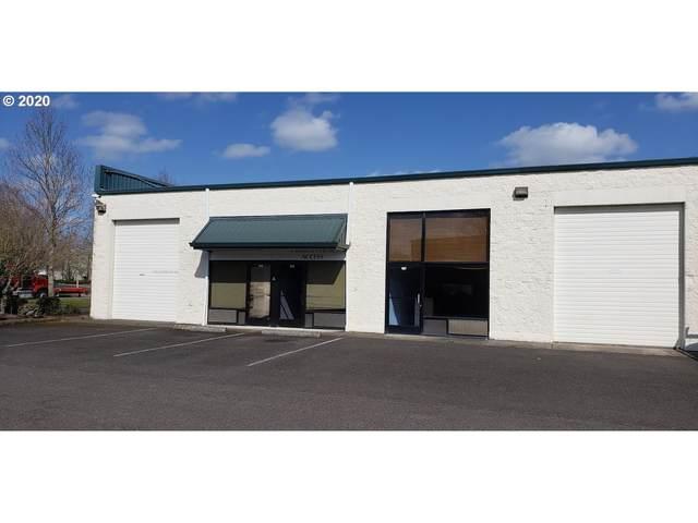 3075 SE Century Blvd, Hillsboro, OR 97123 (MLS #20600301) :: Premiere Property Group LLC