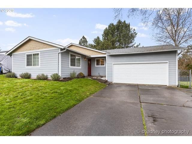 4141 SE 12TH St, Gresham, OR 97080 (MLS #20600345) :: Holdhusen Real Estate Group