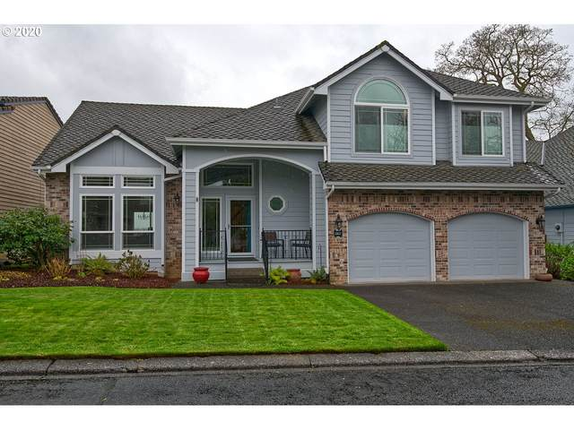 13817 SE 36th St, Vancouver, WA 98683 (MLS #20600416) :: Fox Real Estate Group