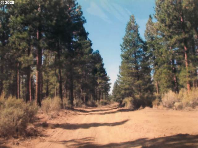 Klamath Forest Estat 30/36, Chiloquin, OR 97624 (MLS #20600467) :: Real Tour Property Group