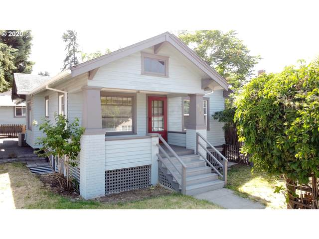 600 W 10TH, The Dalles, OR 97058 (MLS #20600492) :: Holdhusen Real Estate Group