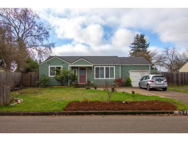 570 Harold St, Eugene, OR 97402 (MLS #20600502) :: Brantley Christianson Real Estate