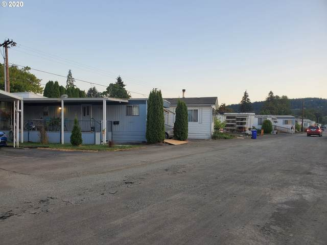19605 River Rd #141, Gladstone, OR 97027 (MLS #20600617) :: Next Home Realty Connection