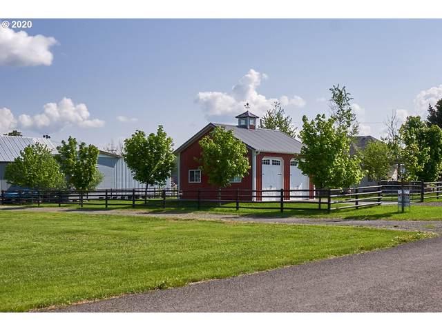303 W Garfield St, Enterprise, OR 97828 (MLS #20600950) :: McKillion Real Estate Group