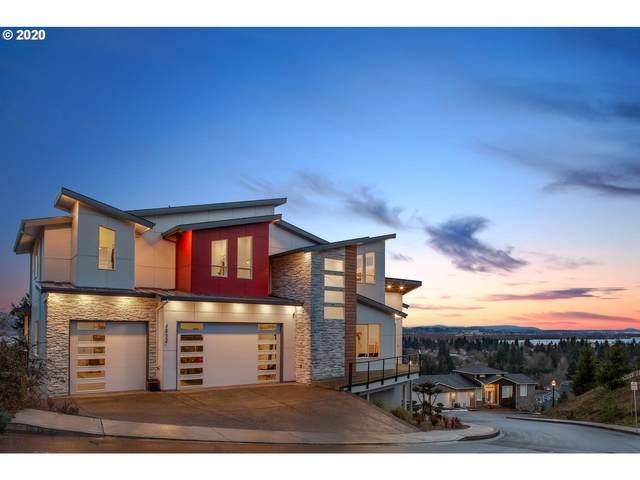 1512 N Columbia Ridge Way, Washougal, WA 98671 (MLS #20601034) :: Gustavo Group