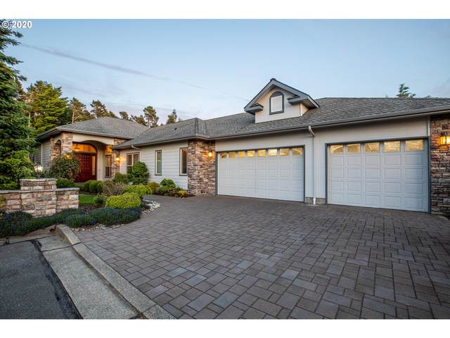 2285 Hayes St, North Bend, OR 97459 (MLS #20601039) :: McKillion Real Estate Group