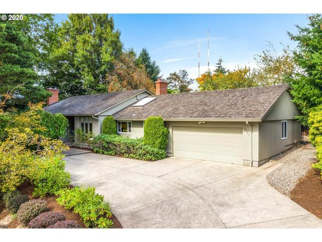6061 SW Madison Ct, Portland, OR 97221 (MLS #20601137) :: Piece of PDX Team