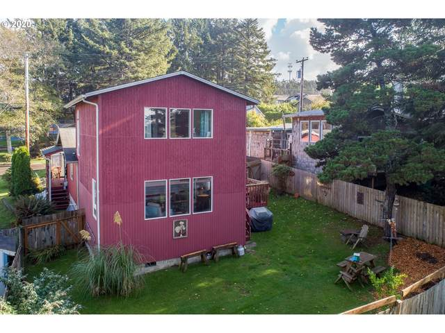 2725 NW Neptune Ave, Lincoln City, OR 97367 (MLS #20601197) :: Holdhusen Real Estate Group