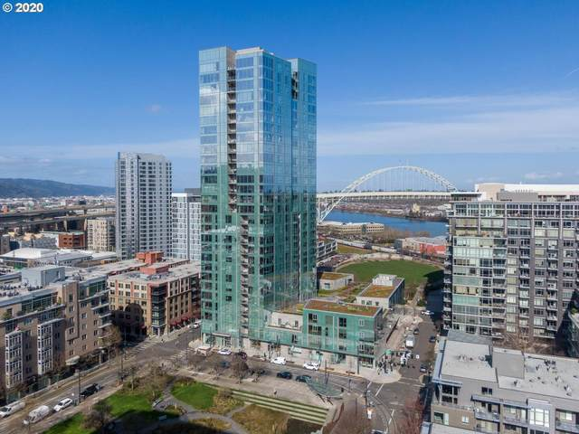 1075 NW Northrup St #320, Portland, OR 97209 (MLS #20601236) :: Next Home Realty Connection