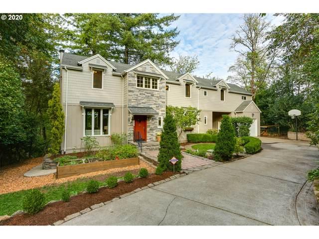 6938 SE 122ND Dr, Portland, OR 97236 (MLS #20601342) :: Premiere Property Group LLC