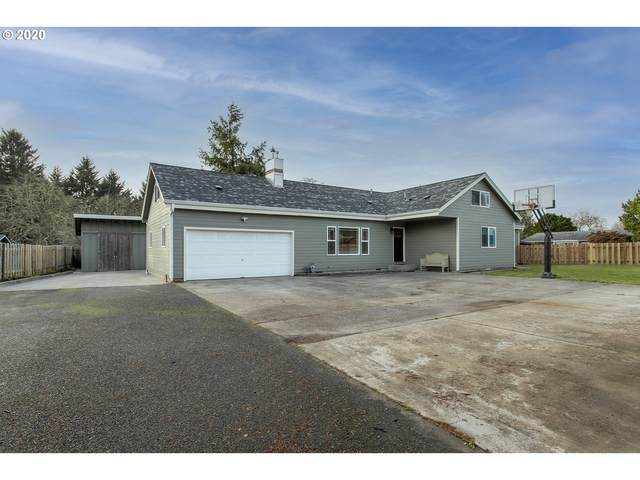 785 Quinnat St, Hammond, OR 97121 (MLS #20601393) :: TK Real Estate Group